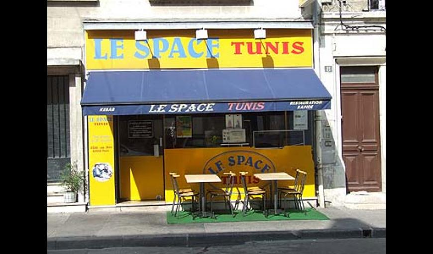 le space tunis Soissons < Aisne < Picardie