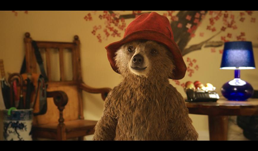 Projection film Paddington < Monampteuil < Aisne < Picardie