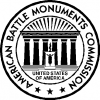 Logo de l'American Battle Monuments Commission
