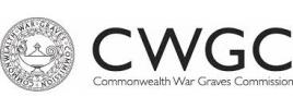 Logo du Commonwealth War Graves Commission